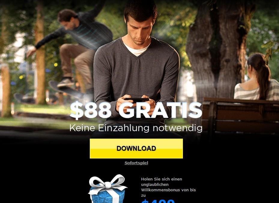 888Poker 88$ gratis startgeld ohne einzahlung