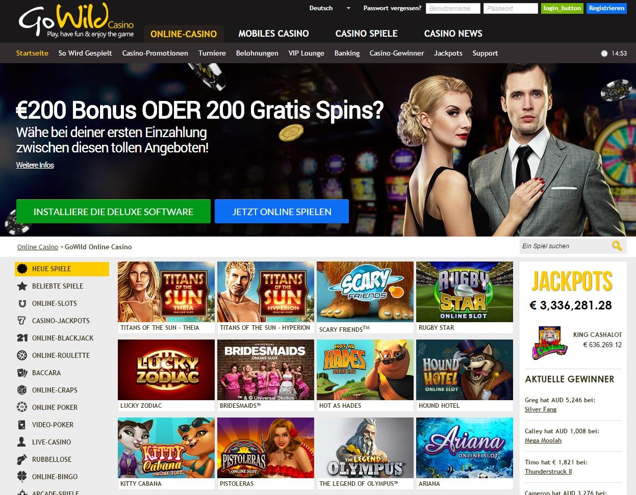 online casino bewertungen online echtgeld casino