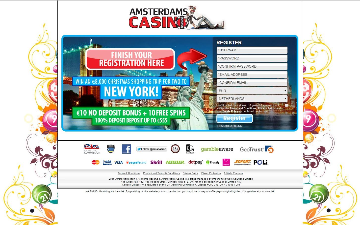 online casino freispiele ohne einzahlung www onlinecasino de