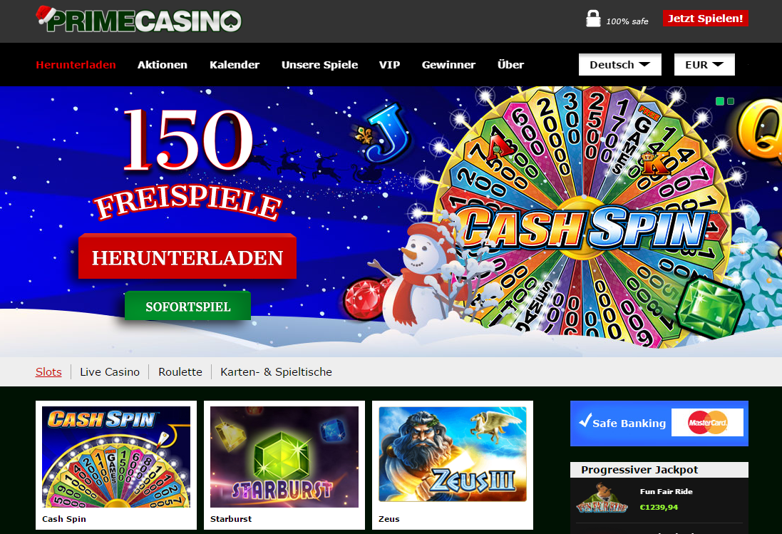casino deutschland online szizling hot