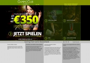 online casino bewertung casino and gaming