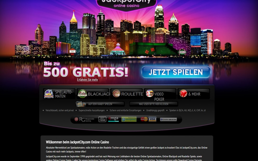 city club casino bewertung