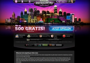 jackpot city casino bewertung