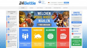 24bettle casino online bewertung
